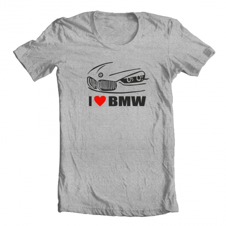 Love BMW avto