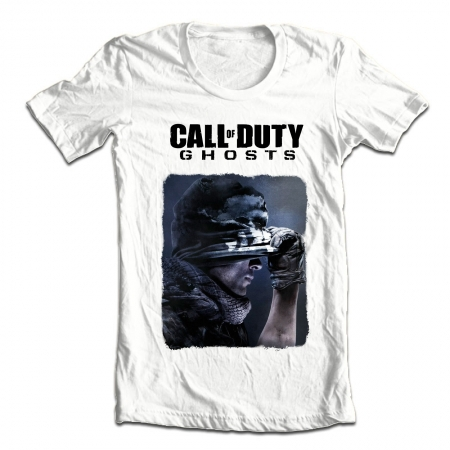 Call of duty Призраки